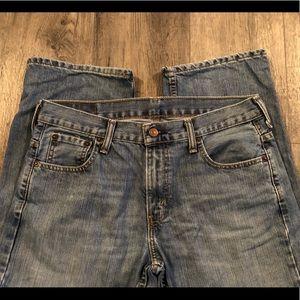 Levi's Jeans - Men's Levi's 569 jeans 30/32